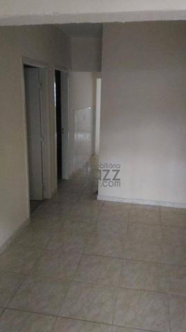 Casa com 4 dormitórios à venda, 130 m² por R$ 215.000 - Parque Nova Veneza/Inocoop (Nova V - Foto 10