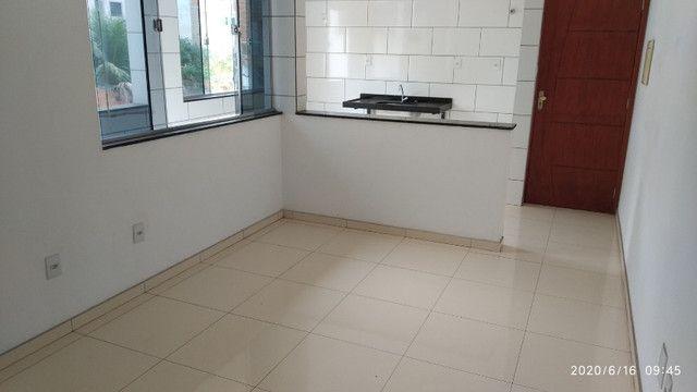 Apartamento em Ipatinga, 2 quartos/Suite, 70 m², Aceita carro. Valor 140 mil - Foto 8
