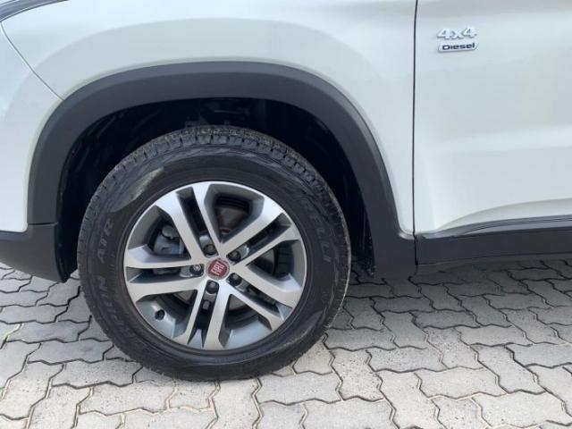 Fiat toro 2019 2.0 16v turbo diesel freedom 4wd at9 - Foto 7
