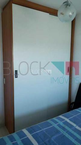 Apartamento à venda com 2 dormitórios em Barra da tijuca, Rio de janeiro cod:RCAP20716 - Foto 18