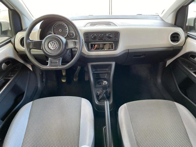 VW UP Take 1.0 2015 Completo - Foto 2