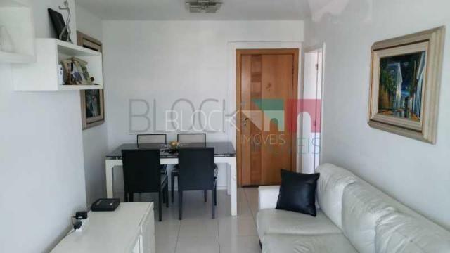 Apartamento à venda com 2 dormitórios em Barra da tijuca, Rio de janeiro cod:RCAP20716 - Foto 12