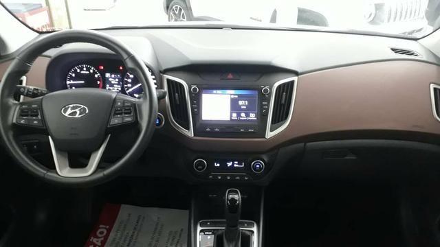 Hyundai Creta 20A Prestige - Foto 5