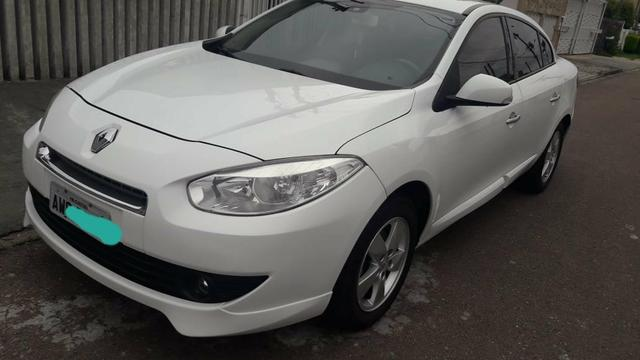 Fluence 2013 manual completo - Foto 6