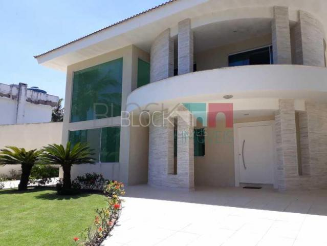 Casa de condomínio à venda com 5 dormitórios cod:RCCN50056