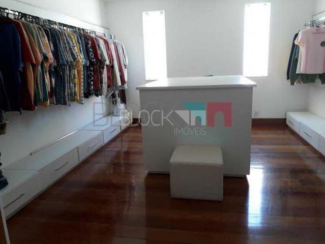 Casa de condomínio à venda com 5 dormitórios cod:RCCN50056 - Foto 17