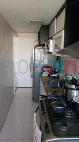 Apartamento à venda com 2 dormitórios em Barra da tijuca, Rio de janeiro cod:RCAP20716 - Foto 17