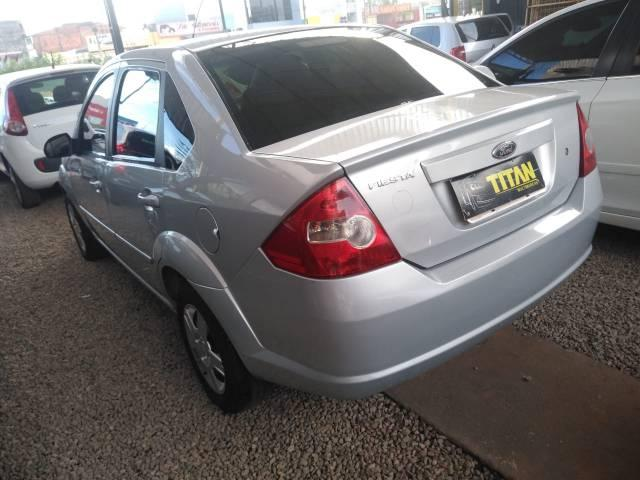 Fiesta 1.0 sedan 2009. Ent.R$ 5.000 - TITAN MULTIMARCAS - Foto 6