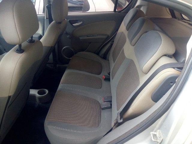 Fiat Palio Essence 1.6 Compl + Gnv ent 48 x 698,00 Alô uber me chama no zap * - Foto 10