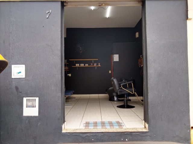 Passo ponto comercial barbearia - Foto 2