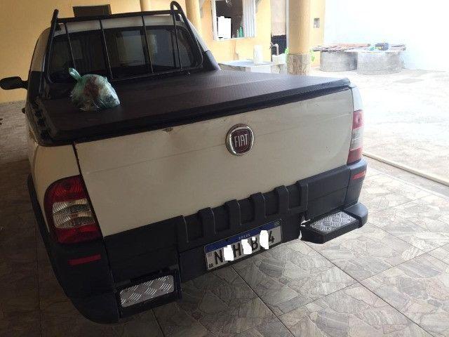 Fiat Strada 1.4 Flex 8v 2011 - Foto 14