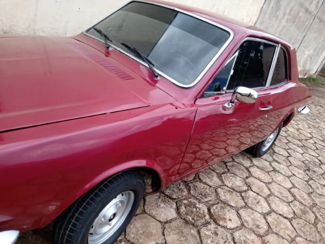 Ford Corcel Luxo 1977 - Foto 5