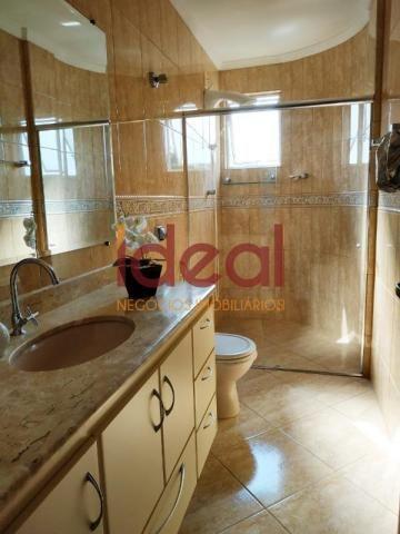Apartamento à venda, 3 quartos, 1 vaga, Lourdes - Viçosa/MG - Foto 12