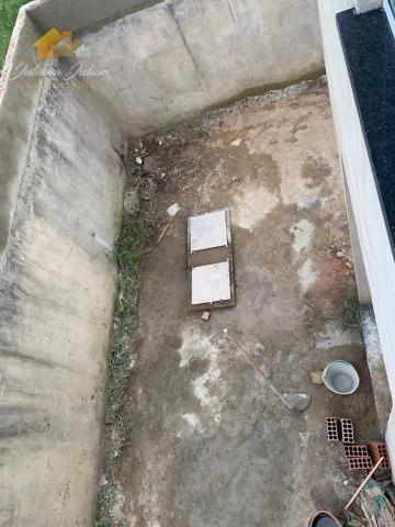 CASA DUPLEX COM 2 QUARTOS PARA VENDA A 200 METROS DA PRAIA NO PRAIAMAR, RIO DAS OSTRAS, RJ - Foto 15