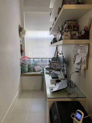 Apartamento à venda com 2 dormitórios em Flamengo, Rio de janeiro cod:LAAP24661 - Foto 10