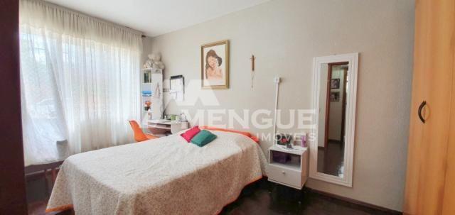Apartamento à venda com 2 dormitórios em Jardim do salso, Porto alegre cod:10588 - Foto 15