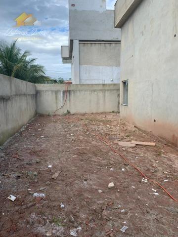 CASA DUPLEX COM 2 QUARTOS PARA VENDA A 200 METROS DA PRAIA NO PRAIAMAR, RIO DAS OSTRAS, RJ - Foto 6