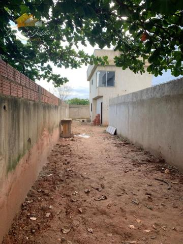 CASA DUPLEX COM 2 QUARTOS PARA VENDA A 200 METROS DA PRAIA NO PRAIAMAR, RIO DAS OSTRAS, RJ - Foto 4