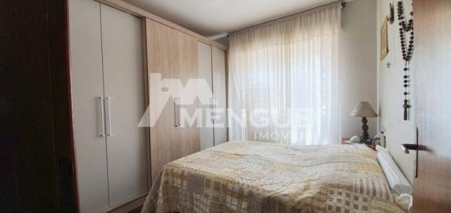 Apartamento à venda com 2 dormitórios em Jardim do salso, Porto alegre cod:10588 - Foto 12