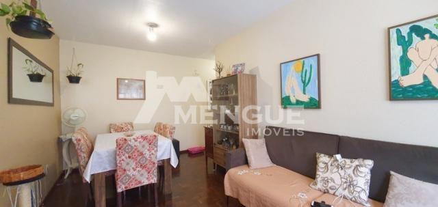 Apartamento à venda com 2 dormitórios em Jardim do salso, Porto alegre cod:10588 - Foto 7