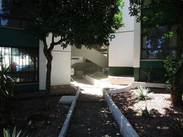 Apartamento à venda com 2 dormitórios em Nonoai, Porto alegre cod:1451-V - Foto 2