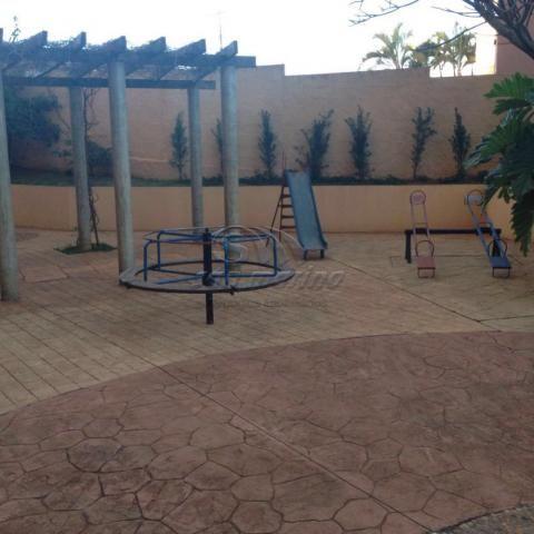 Apartamento à venda com 3 dormitórios em Santa luzia, Jaboticabal cod:V4739 - Foto 3