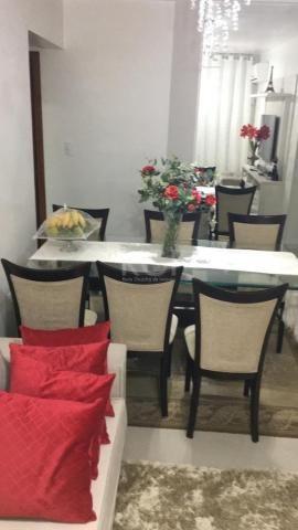Apartamento à venda com 2 dormitórios em Jardim leopoldina, Porto alegre cod:OT7766 - Foto 2