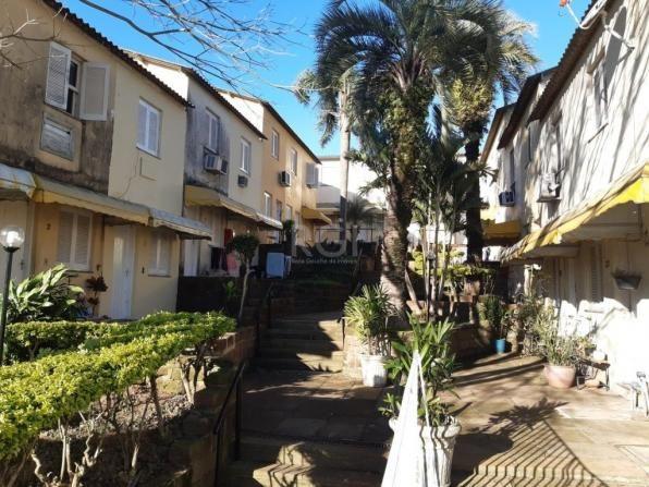 Casa à venda com 2 dormitórios em Bom jesus, Porto alegre cod:BT10887 - Foto 6