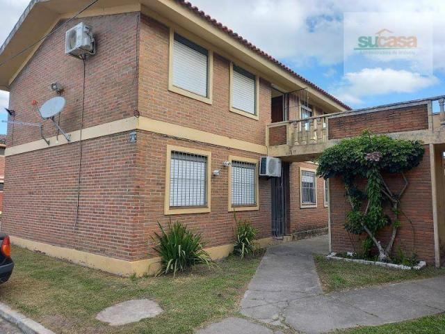Apartamento com 2 dormitórios à venda, 45 m² por R$ 90.000 - Centro - Pelotas/RS
