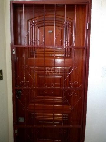 Apartamento à venda com 1 dormitórios em Rubem berta, Porto alegre cod:LI50879447 - Foto 5