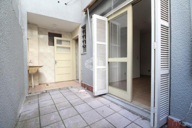 Apartamento à venda com 1 dormitórios em Menino deus, Porto alegre cod:9930578 - Foto 6