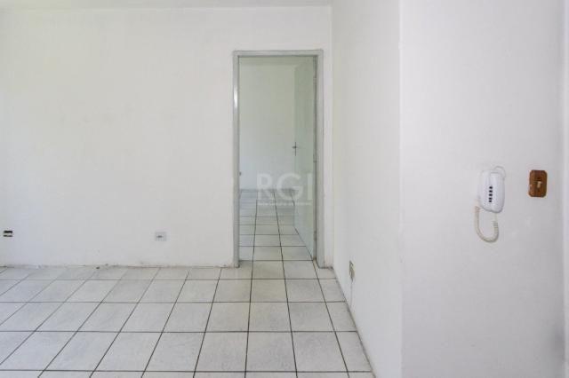 Apartamento à venda com 1 dormitórios em Vila nova, Porto alegre cod:LU431880 - Foto 12