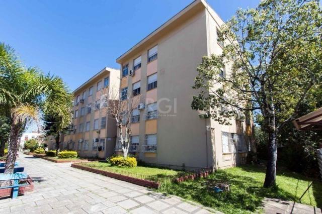 Apartamento à venda com 1 dormitórios em Vila nova, Porto alegre cod:LU431880