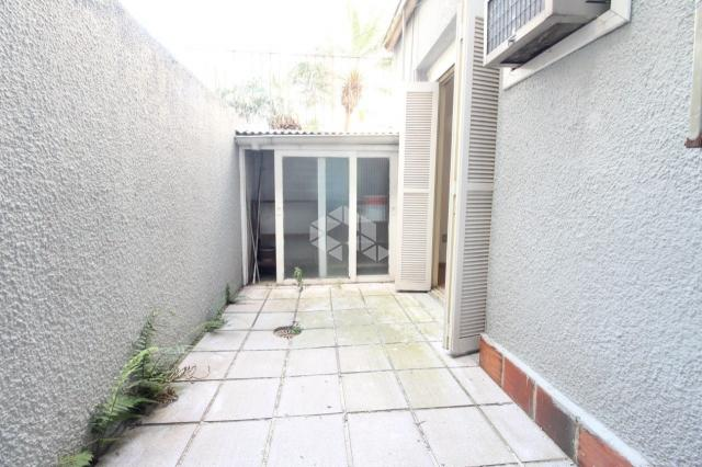 Apartamento à venda com 1 dormitórios em Menino deus, Porto alegre cod:9930578 - Foto 11