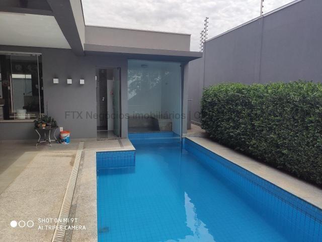Espetacular imóvel em um dos condomínios mais cobiçados de Campo Grande - Foto 3