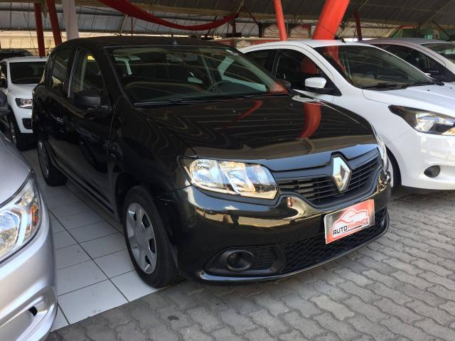 SANDERO 2018/2019 1.0 12V SCE FLEX AUTHENTIQUE MANUAL