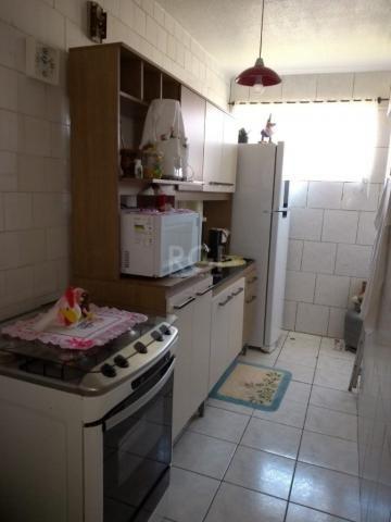 Apartamento à venda com 1 dormitórios em Rubem berta, Porto alegre cod:LI50879447 - Foto 4