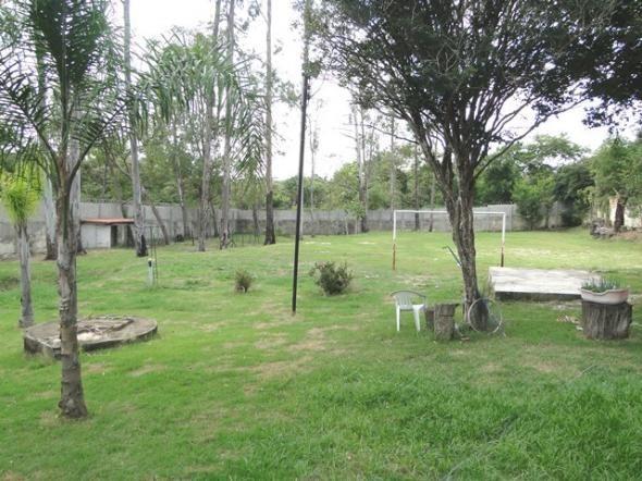 Casa com 4 dormitórios à venda, Lote 5000 m² por R$ 2.200.000 - Braúnas - Belo Horizonte/M - Foto 9