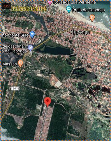 Venha conhecer os terrenos a partir de 250 m² ( Caponga-Cascavel ) - Foto 20