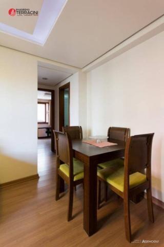 Apartamento com 2 dormitórios à venda, 55 m² por R$ 285.000,00 - Jardim Lindóia - Porto Al - Foto 11