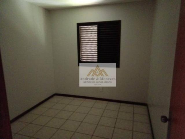Apartamento com 3 dormitórios para alugar, 46 m² por R$ 700,00/mês - Presidente Médici - R - Foto 12