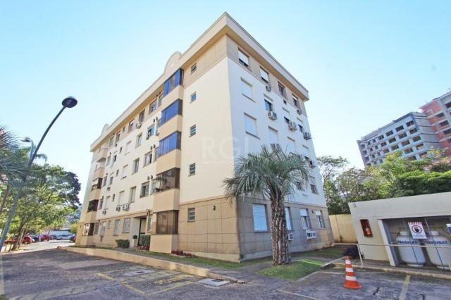 Apartamento para alugar com 2 dormitórios em Glória, Porto alegre cod:BT10295 - Foto 2