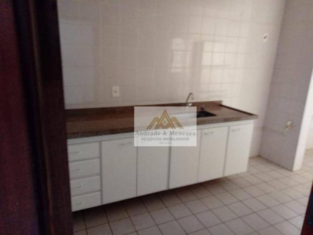 Apartamento com 3 dormitórios para alugar, 46 m² por R$ 700,00/mês - Presidente Médici - R - Foto 6