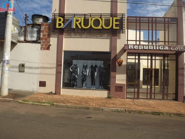 Sala comercial Térreo para Venda em Setor Central Itumbiara-GO