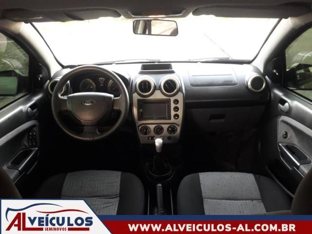 Ford fiesta sedan se 1.6 8v flex 4p flex 2014 - Foto 7