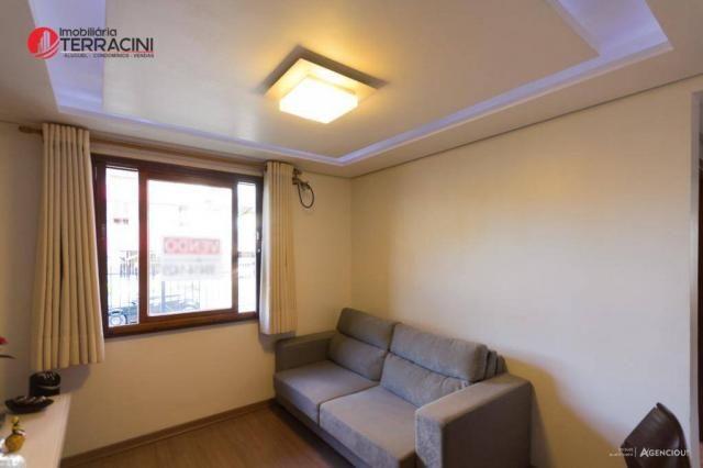 Apartamento com 2 dormitórios à venda, 55 m² por R$ 285.000,00 - Jardim Lindóia - Porto Al - Foto 5