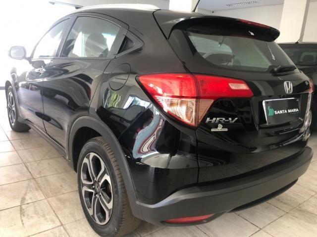 Honda HR-V EXL 1.8 Flex Aut. - Foto 5
