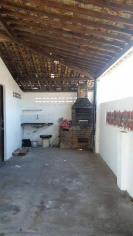 Casa Castelo Branco R$300mil(Aceita Financ.Bancario) - Foto 6