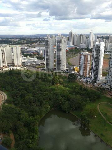 Cobertura duplex- Jardim Goiás - Foto 12