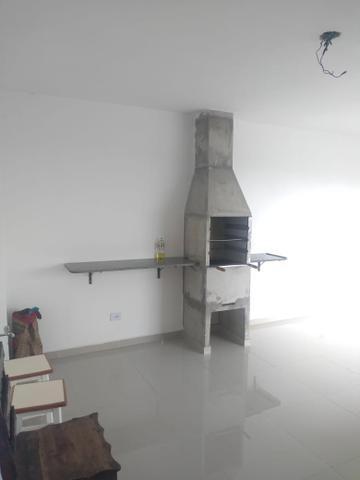 : Apartamentos no bairro Fazendinha com sacada - Foto 4